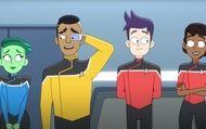 Star Trek: Lower Decks : Bande-annonce VF