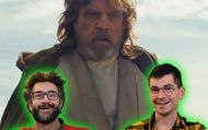 Star Wars: Les Derniers Jedi : Vidéo analyse
