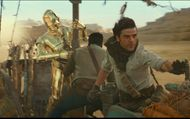Star Wars : L'Ascension de Skywalker : Extrait 1 VO