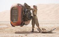 Star Wars : Le Réveil de la Force : Vidéo Force of Destiny - Episode Sands of Jakku - VO