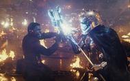 Star Wars : Les Derniers Jedi : Scène Coupée Capitaine Phasma