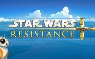 Star Wars Resistance : Bande-annonce 1 VO