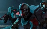 Star Wars: The Bad Batch : Teaser VOST