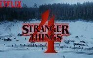 Stranger Things : Teaser VO