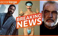 Tenet : Nolan s'inquiète, Dix pour cent, Borat vs Amazon - Breaking News