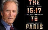 Le 15h17 pour Paris : Bande-annonce officielle VOST