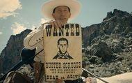La Ballade de Buster Scruggs : Bande-annonce VOST
