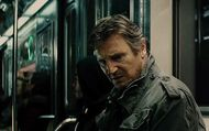The Commuter : Bande-annonce VO