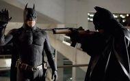 The Dark Knight : Extrait scène d'action