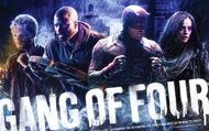 The Defenders : Vidéo Bande-Annonce 2 - VO