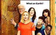 The Good Place Saison 3 : Le récap des saisons précédentes VO