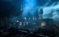 The Haunting of Hill House : Bande-annonce VOST