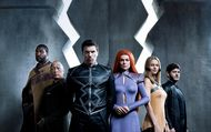 The Inhumans : Bande-annonce VO