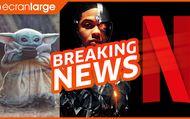 The Mandalorian : saison 2, Justice League accusé de racisme et Netflix rançonné par la France - Breaking News #5, Netflix, Ray Fisher, Justice League