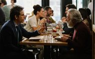 The Meyerowitz Stories : Bande-annonce officielle VOST