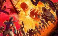 The Suicide Squad : Présentation des personnages