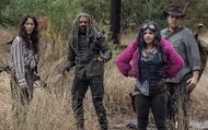 The Walking Dead : Vidéo, Teaser VO E16