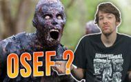 The Walking Dead : World Beyond : - réaction après le premier épisode