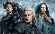 The Witcher : Bande-Annonce making-of VOST