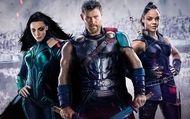 Thor : Ragnarok : Bande-Annonce 2 - VO