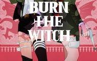 Tite Kubo : Burn the witch