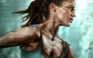 "Tomb Raider : Spot TV ""Discover Scene"" VO"
