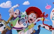 Toy Story 4 : Bande-annonce officielle VO