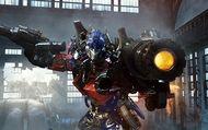 Transformers 2 : La Revanche : Extrait 'Shanghai'