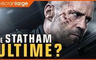 Un homme en colère : :critique du meilleur Jason Statham ?