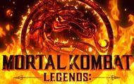Mortal Kombat Legends: Scorpion's Revenge : Vidéo Bande-Annonce - VO