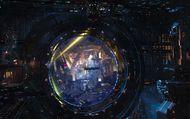 Valerian et la Cité des Mille Planètes : Extrait 1 VOST