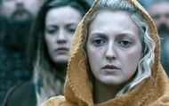 Vikings : Vidéo - La mort de Lagertha