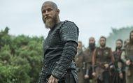 Vikings : Vidéo - Ragnar fights Earl Haraldson