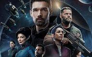 The Expanse : Bande-annonce saison 5 VO