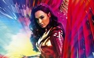 Wonder Woman 1984 : Bande-Annonce Comic Con Experience VOST