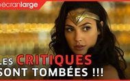 Wonder Woman 1984 : que vaut le film selon la critique US ?