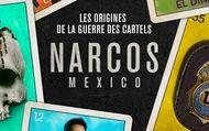 Narcos : Mexico : Teaser 1 VO