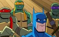 Batman vs. Teenage Mutant Ninja Turtles : Bande-annonce VO