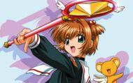 xxxHOLiC : Sakura, chasseuse de cartes - Générique VF