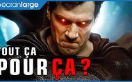 Zack Snyder's Justice League : Vidéo , Justice League, Zack Snyder