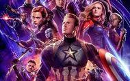Avengers : Endgame : Bande-Annonce 2 VOST