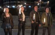 Retour à Zombieland : bande-annonce 2 VO