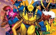 X-Men : Générique