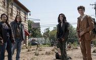 The Walking Dead : World Beyond : Vidéo Teaser VO