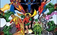 Justice League Dark : Teen Titans : The Judas Contract - Bande-Annonce - VO