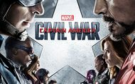 Captain America : Civil War : Spot TV 6 - VO