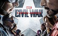 Captain America : Civil War : Spot TV 6 - VO