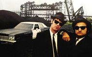 Blues Brothers (Les) : Everybody needs somebody
