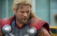 Captain America Civil War : Team Thor - VO
