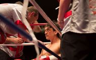 Bleed for This : Bande-Annonce - VO